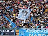 L'hommage ultime du Napoli à Diego Maradona ?