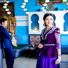 Wedding photographer Bauyrzhan Asylbaev (Baurboy). Photo of 14.05.2015