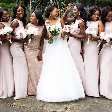 Wedding photographer Ayo Oduniyi (oduniyi). Photo of 12.10.2017