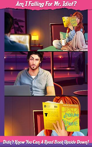 Alpha Human Mate Love Story Game for Girls screenshots 23