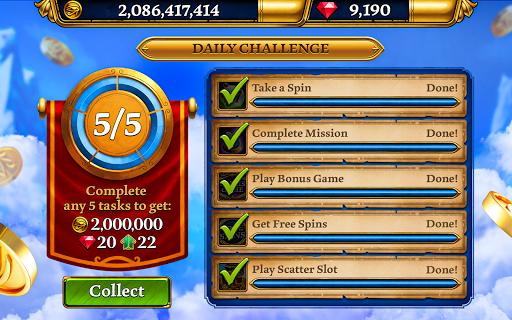 Jackpot Slot Machines - Slots Erau2122 Vegas Casino 1.62.1 screenshots 24
