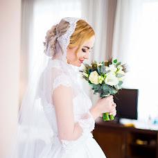 Wedding photographer Darya Kaveshnikova (DKav). Photo of 06.06.2016