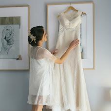 Wedding photographer Irina Spirina (Taiyo). Photo of 25.06.2018
