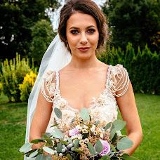 Wedding photographer Razvan Cotea (cotearazvan). Photo of 12.09.2017