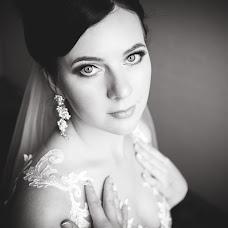 Wedding photographer Anastasiya Vanyuk (asya88). Photo of 06.09.2018