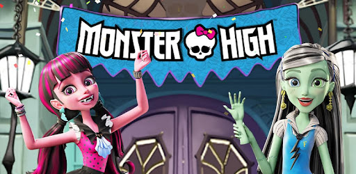 Monster High Apps On Google Play