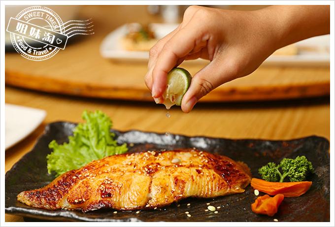 大手町日本料理鱈魚信州燒2