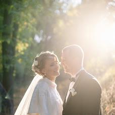 Wedding photographer Leonid Kurguzkin (Gulkih). Photo of 24.02.2016