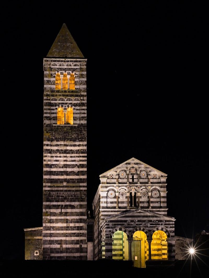 Basilica di Saccargia, Condrongianos (SS) di Gigga