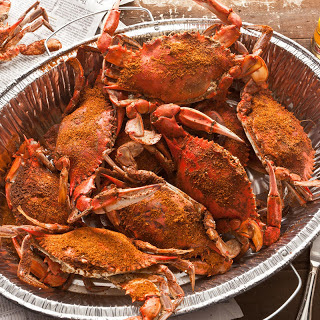 Blue Crab Meat Recipes.