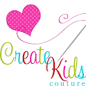 Create Kids Couture icon