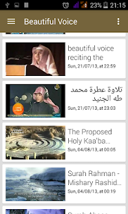 How to mod Learn Quran Beautiful Voice 4.2 unlimited apk for android