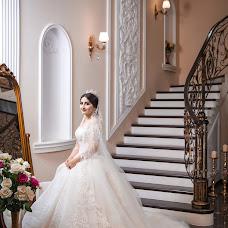 Wedding photographer Den Arina (DanArina). Photo of 08.07.2018