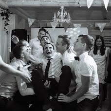 Esküvői fotós Nadya Yamakaeva (NdYm). Készítés ideje: 21.08.2016
