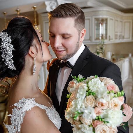 Wedding photographer Eldar Vagapov (VagapovEldar). Photo of 27.07.2017