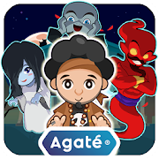 Ghost Masters MOD APK 1.35 (Free Shopping)