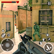 World War in Pacific: FPS Shooting Game Survival MOD APK 1.0.6 (Unlimited Money)