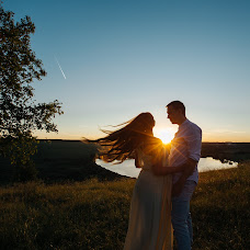 Wedding photographer Mikhail Kholodkov (mikholodkov). Photo of 30.06.2018