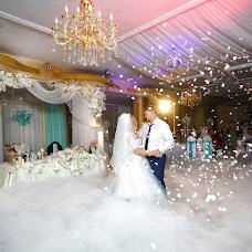 Wedding photographer Roman Gukov (GRom13). Photo of 31.03.2018