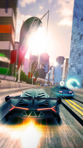 Screenshot for Furious Speed Chasing - Highway car racing game in United States Play Store