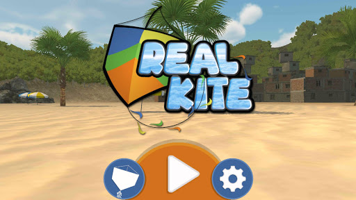 Real Kite 3.0 screenshots 1