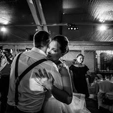 Wedding photographer Tünde Koncsol (tundekoncsol). Photo of 12.08.2017