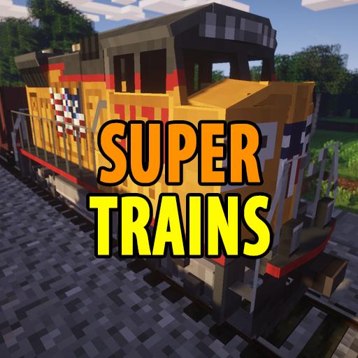App Insights: Trains mod for Minecraft PE | Apptopia