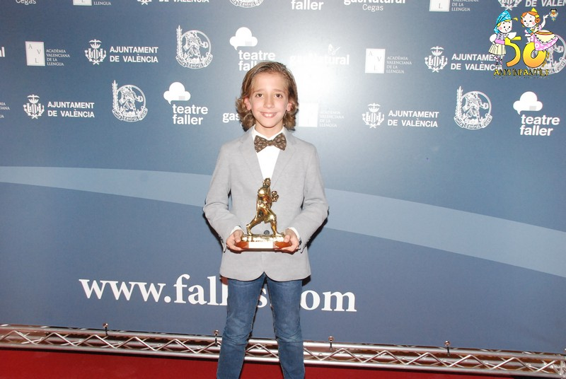 Gala de la Cultura Infantil 2018
