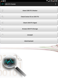 USB OTG Checker – Miniaturansicht des Screenshots