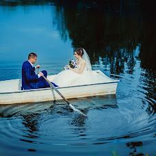 Wedding photographer Yuliya Kurkova (Kurkova). Photo of 31.10.2017