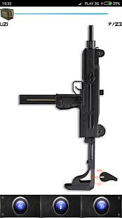 Zbraně - Pušky Zvuky - náhled