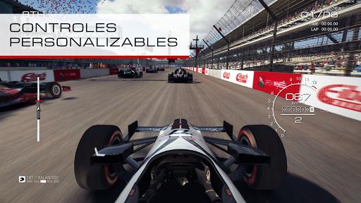 GRID™ Autosport screenshot 4