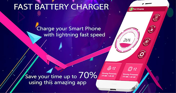 App Battery Doctor ? Power Saving & Charge Faster ? APK for Windows Phone