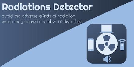 Radiation Detector Free 2019 screenshot thumbnail