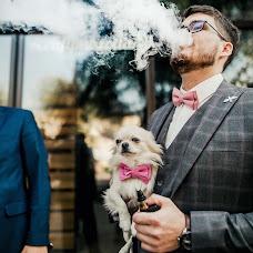 Wedding photographer Anatoliy Levchenko (shrekrus). Photo of 18.08.2018