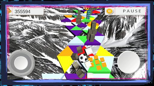 Télécharger Keep Forward mod apk screenshots 4