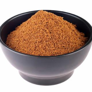 Home-Made Garam Masala Recipe
