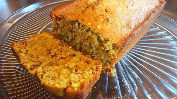 Winter Squash Bread Recipe