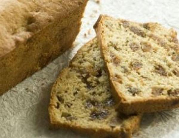 Apricot Bread Recipe