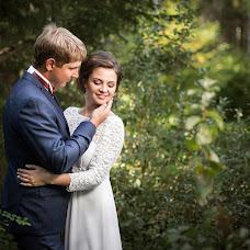 Wedding photographer Vadim Pasechnik (fotografvadim). Photo of 11.11.2016