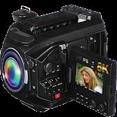 8K 2019 Pro HD Kamera Mod