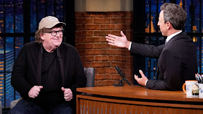 Michael Moore; 2 Chainz; Brian Michael Bendis; Mark Lanegan thumbnail