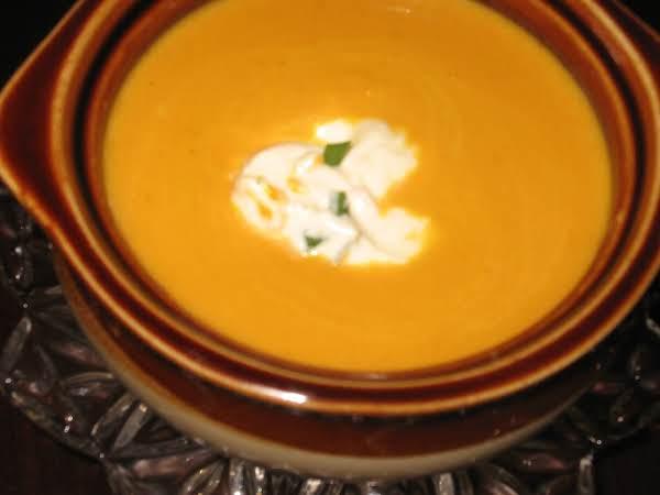 Harvest Soup Recipe