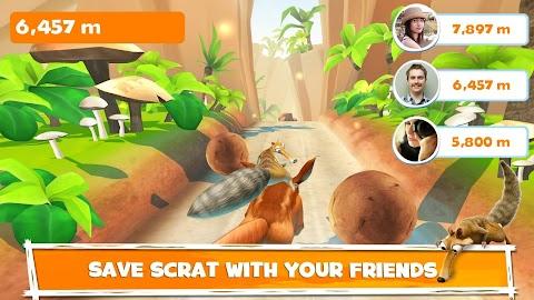Ice Age Adventures Screenshot 5
