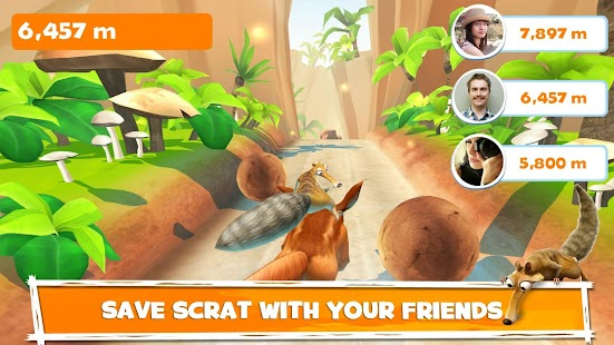 Ice Age Adventures for PC-Windows 7,8,10 and Mac apk screenshot 5