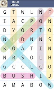 Game Word Search Puzzle APK for Windows Phone