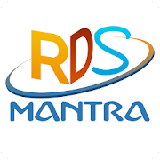 Mantra RD Service