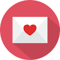 Valentine Love Text Messages icon