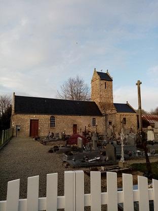 photo de église Saint-Samson