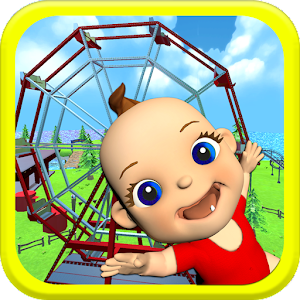 Baby Babsy Amusement Park 3D for PC and MAC